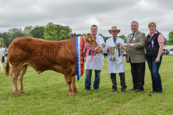 Great Day at the Northumberland County Show